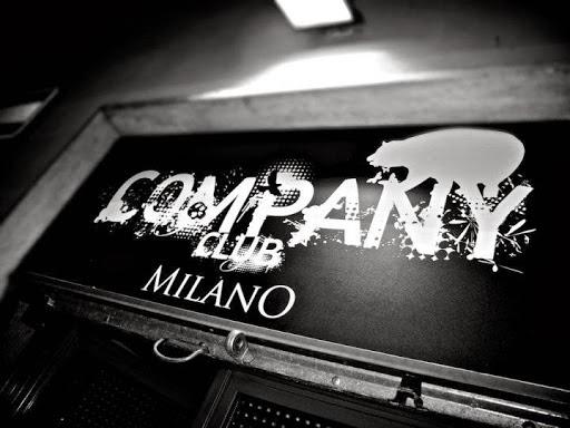 Company Club Milano